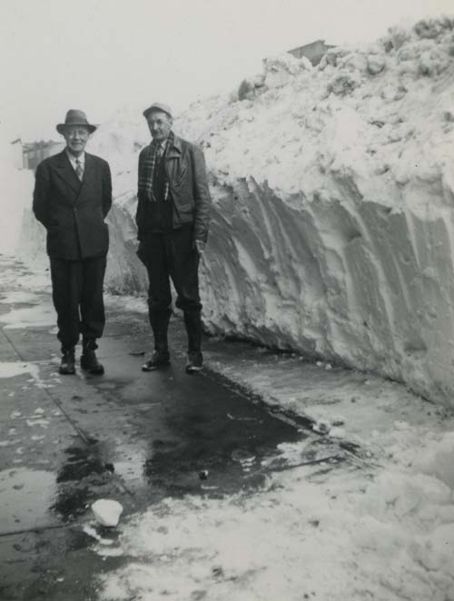 Pilucco e Masinelli, 1948.