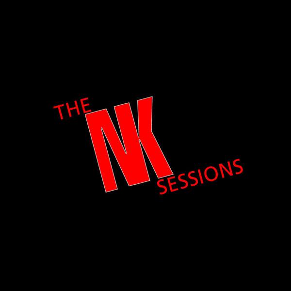 logo nk sessions